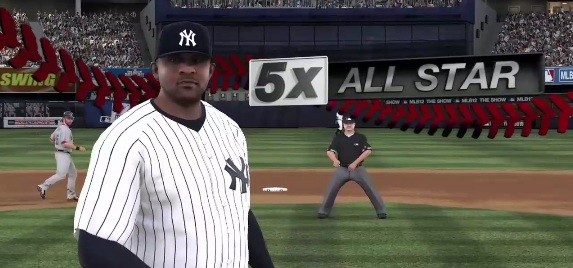 MLB 12 The Show Screenshot #39 for PS3