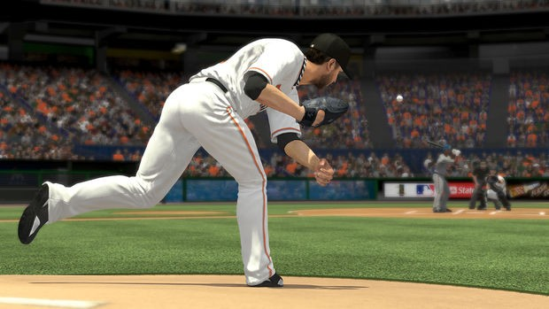 Major League Baseball 2K12  Screenshot #12 for Xbox 360