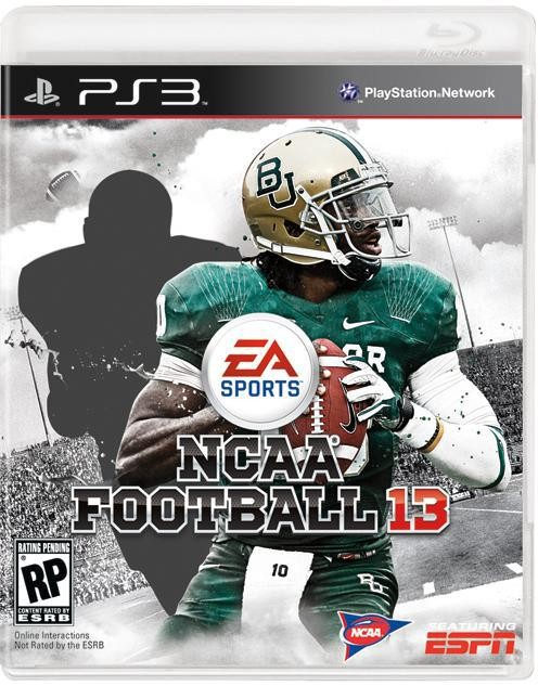 NCAA Football 13 Screenshot #1 for PS3