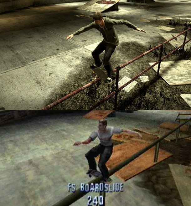 Tony Hawk's Pro Skater HD Screenshot #19 for Xbox 360
