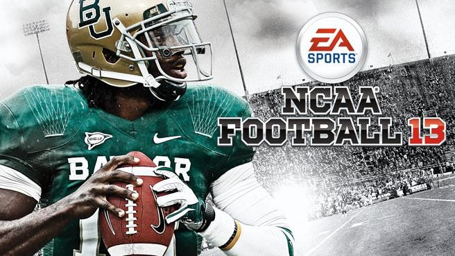NCAA Football 13 Screenshot #1 for Xbox 360