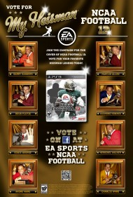 NCAA Football 13 screenshot #5 for Xbox 360 - Click to view