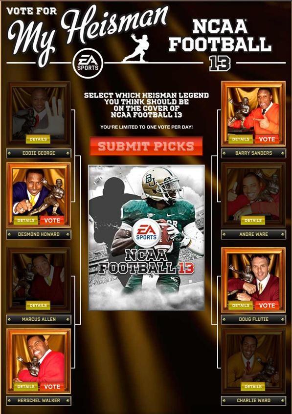 NCAA Football 13 Screenshot #6 for Xbox 360