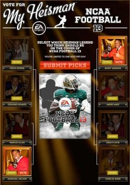 NCAA Football 13 screenshot #7 for Xbox 360 - Click to view