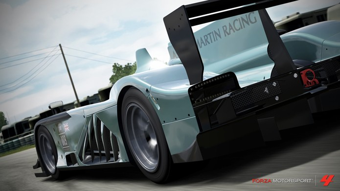 Forza Motorsport 4 Screenshot #84 for Xbox 360
