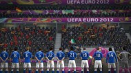 UEFA Euro 2012 screenshot #10 for Xbox 360 - Click to view