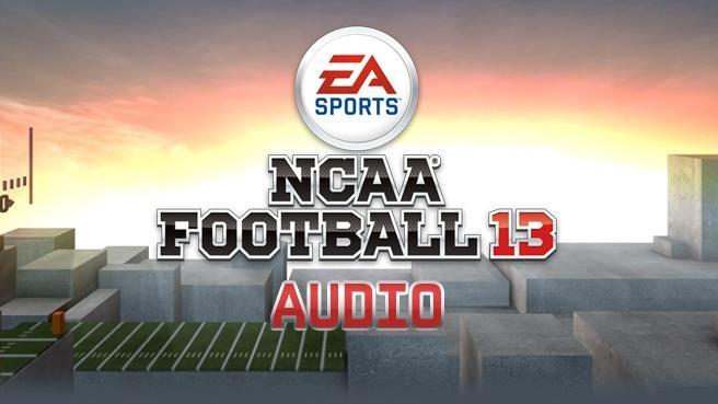 NCAA Football 13 Screenshot #12 for Xbox 360
