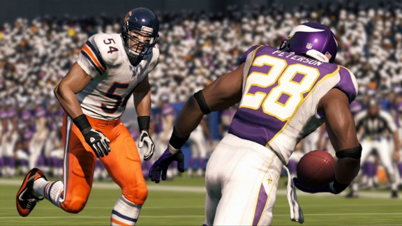 Madden NFL 13 Screenshot #4 for PS3