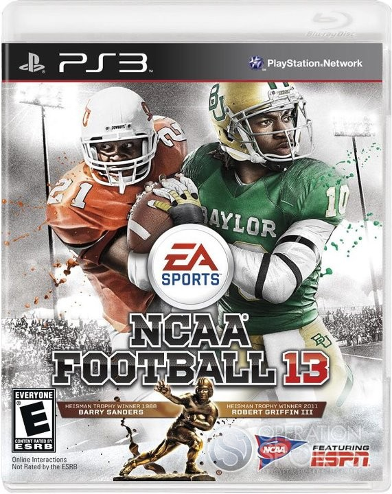 NCAA Football 13 Screenshot #14 for Xbox 360