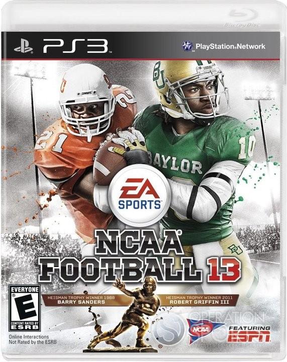 NCAA Football 13 Screenshot #14 for Xbox 360