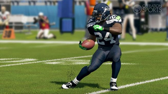 Madden NFL 13 Screenshot #17 for Xbox 360