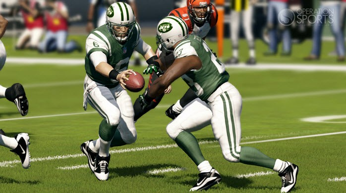 Madden NFL 13 Screenshot #20 for Xbox 360