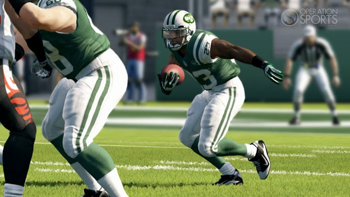 Madden NFL 13 Screenshot #21 for Xbox 360