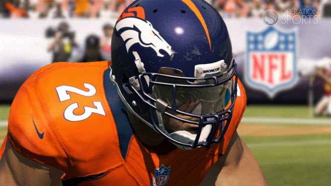 Madden NFL 13 Screenshot #27 for Xbox 360