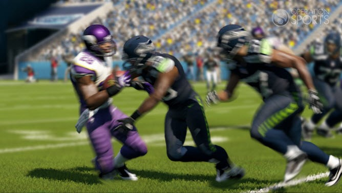 Madden NFL 13 Screenshot #29 for Xbox 360