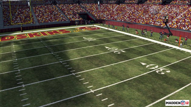 Madden NFL 13 Screenshot #31 for Xbox 360