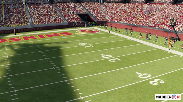 Madden NFL 13 Screenshot #32 for Xbox 360