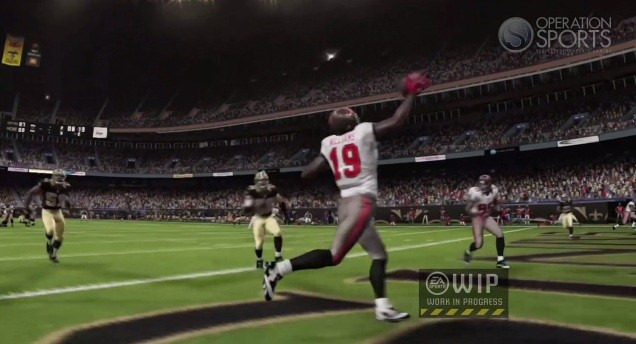 Madden NFL 13 Screenshot #87 for Xbox 360