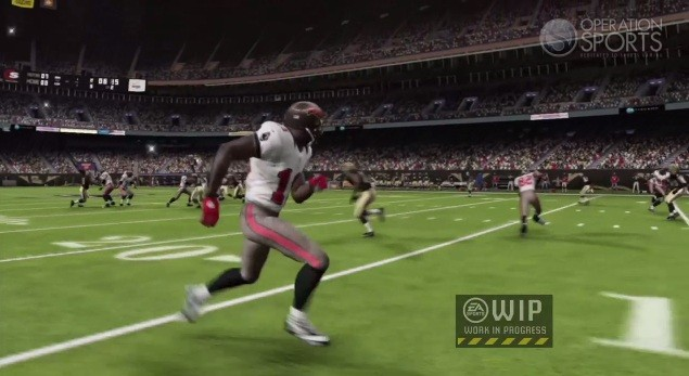 Madden NFL 13 Screenshot #88 for Xbox 360