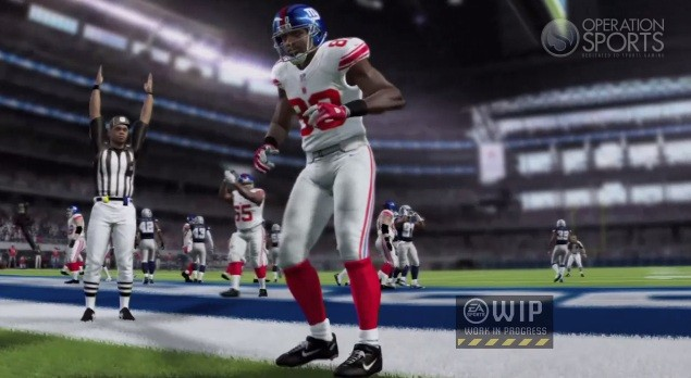 Madden NFL 13 Screenshot #90 for Xbox 360