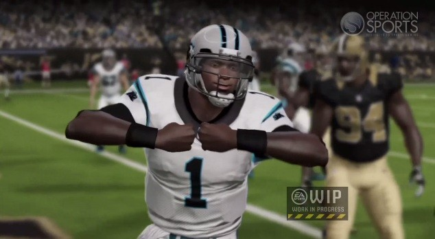 Madden NFL 13 Screenshot #95 for Xbox 360