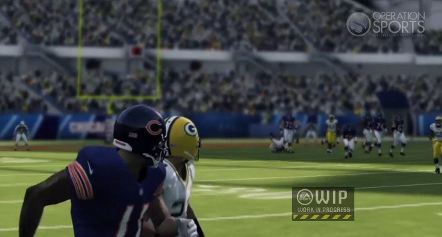 Madden NFL 13 Screenshot #97 for Xbox 360
