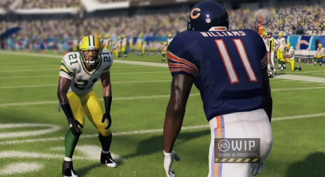 Madden NFL 13 Screenshot #99 for Xbox 360