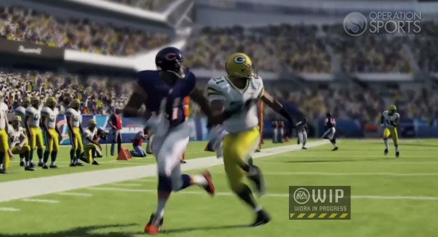 Madden NFL 13 Screenshot #101 for Xbox 360