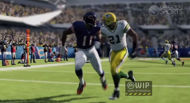 Madden NFL 13 Screenshot #102 for Xbox 360