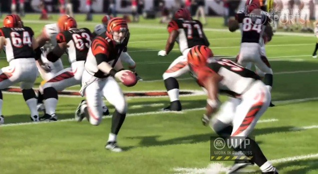 Madden NFL 13 Screenshot #105 for Xbox 360