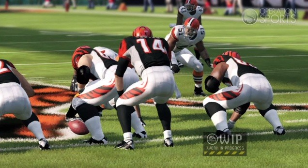 Madden NFL 13 Screenshot #106 for Xbox 360