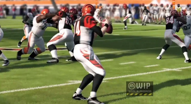 Madden NFL 13 Screenshot #107 for Xbox 360