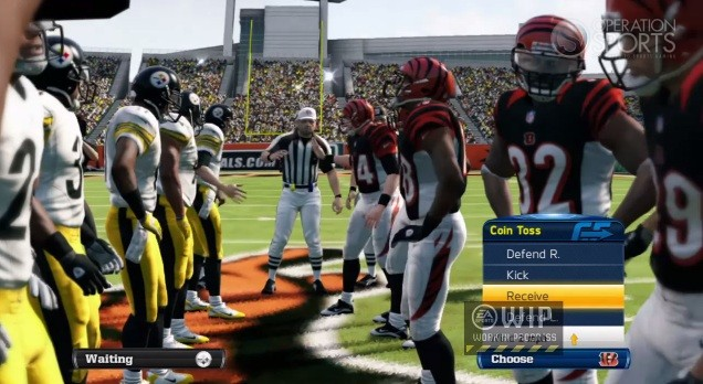 Madden NFL 13 Screenshot #108 for Xbox 360