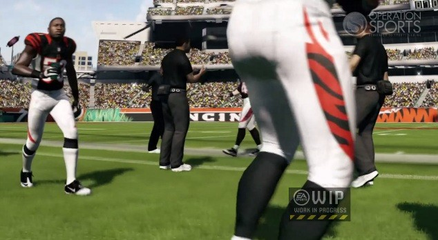 Madden NFL 13 Screenshot #111 for Xbox 360
