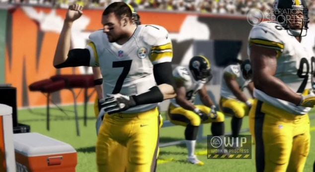 Madden NFL 13 Screenshot #113 for Xbox 360