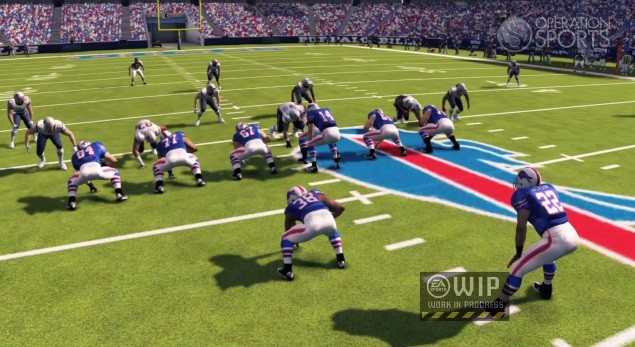 Madden NFL 13 Screenshot #118 for Xbox 360