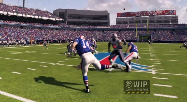 Madden NFL 13 Screenshot #119 for Xbox 360