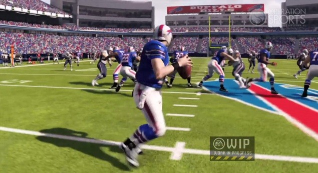 Madden NFL 13 Screenshot #120 for Xbox 360