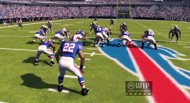 Madden NFL 13 Screenshot #121 for Xbox 360
