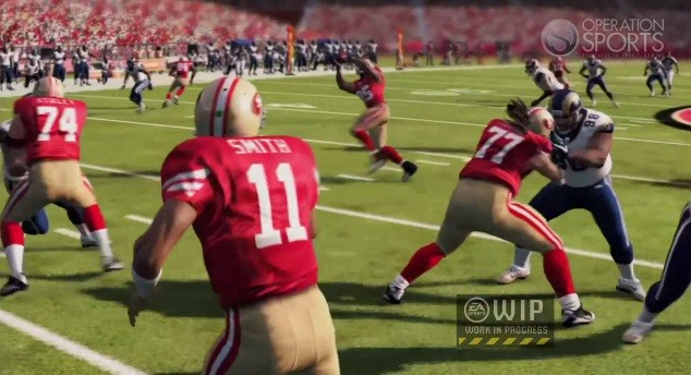Madden NFL 13 Screenshot #123 for Xbox 360