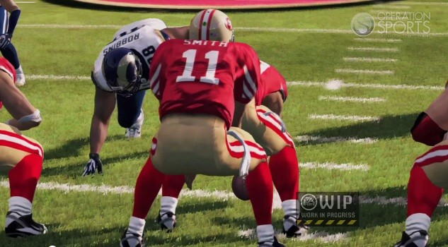 Madden NFL 13 Screenshot #125 for Xbox 360