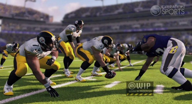 Madden NFL 13 Screenshot #127 for Xbox 360