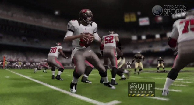 Madden NFL 13 Screenshot #131 for Xbox 360