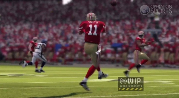 Madden NFL 13 Screenshot #132 for Xbox 360