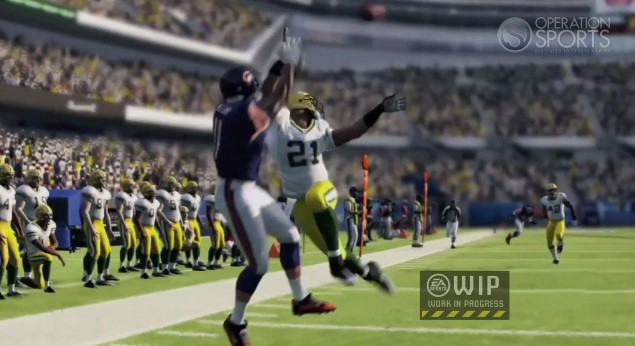 Madden NFL 13 Screenshot #73 for PS3