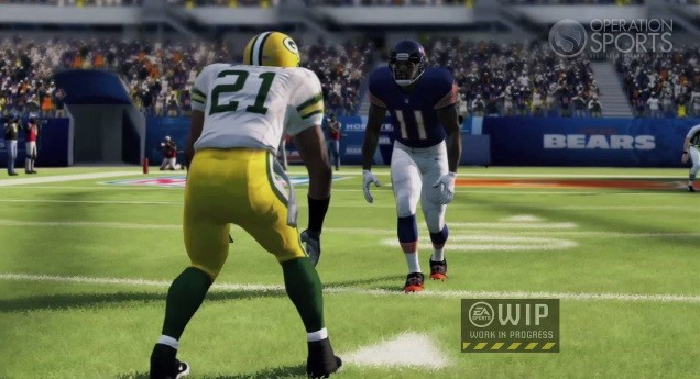 Madden NFL 13 Screenshot #76 for PS3