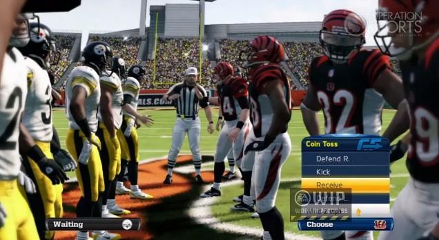 Madden NFL 13 Screenshot #81 for PS3