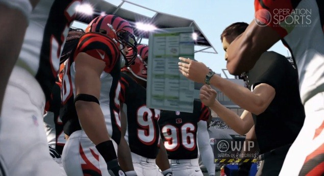 Madden NFL 13 Screenshot #88 for PS3