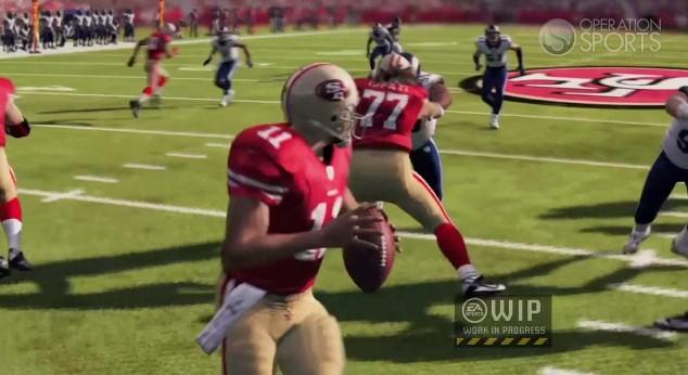 Madden NFL 13 Screenshot #97 for PS3