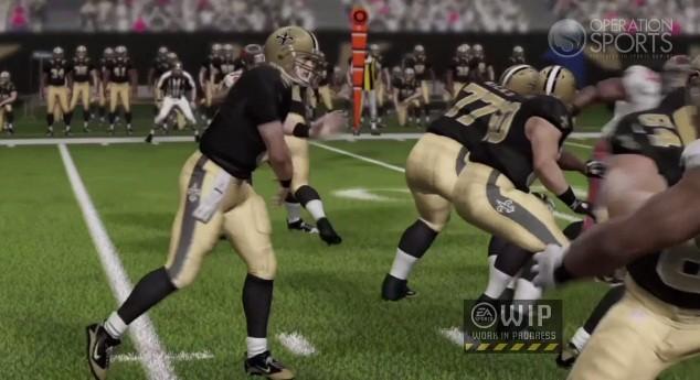 Madden NFL 13 Screenshot #101 for PS3
